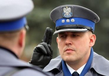 Szef stołecznej policji odwołany ze stanowiska