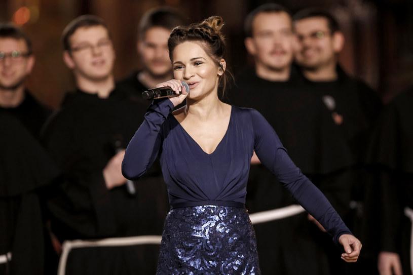 Znana polska wokalistka pochwaliła się nieznanym nagraniem ze swojego dzieciństwa.