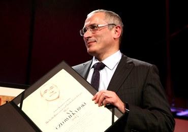 Chodorkowski poszukiwany listem gończym? Tak twierdzą Rosjanie
