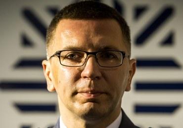 Zbigniew Maj zrezygnował z szefowania KGP. Jego obowiązki przejmuje Andrzej Szymczyk
