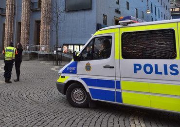 Szwecja: Dwóch Polaków aresztowanych ws. planowania ataku na migrantów