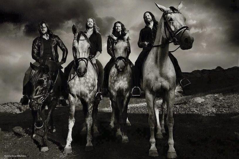 Szwedzcy heavymetalowcy z Bombus odliczają dni do premiery trzeciego albumu.