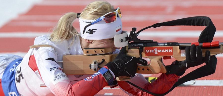 Krystyna Guzik zajęła trzecie miejsce w sprincie na 7,5 km biathlonowego Pucharu Świata w amerykańskim Presque Isle. To drugie podium Polki w tym sezonie, a czwarte w karierze. Zwyciężyła liderka klasyfikacji generalnej cyklu Czeszka Gabriela Soukalova.