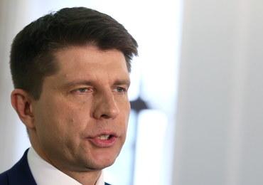 Ryszard Petru chce, by Andrzej Duda zwołał Radę Bezpieczeństwa Narodowego