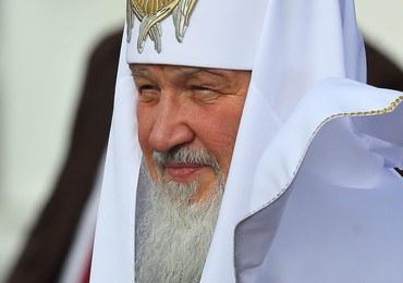 Cyryl, patriarcha moskiewski i całej Rusi, dotarł na Kubę. Spotka się z papieżem