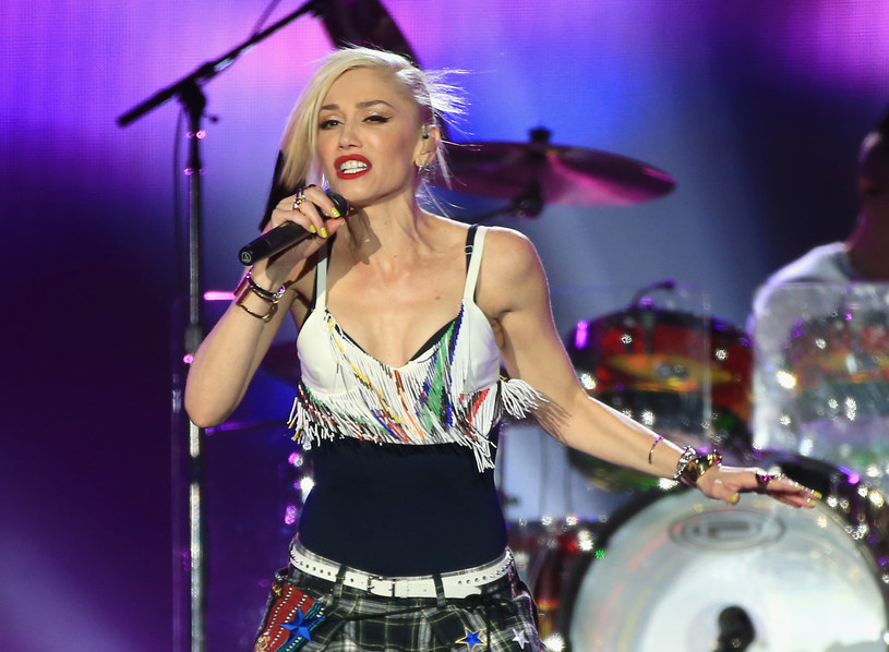 """Gwen Stefani zaprezentowała singel """"Make Me Like You"""" z nadchodzącej płyty """"This Is What The Truth Feels Like""""."""