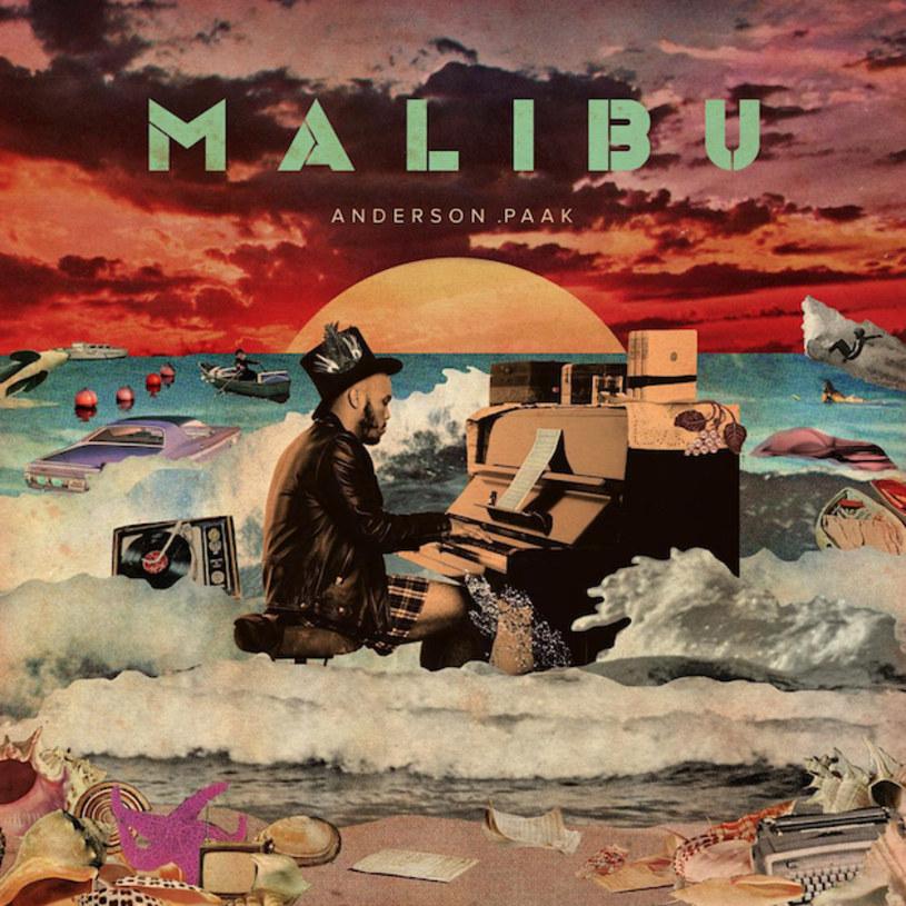 """Albumy takie jak chociażby """"To Pimp a Butterfly"""" Kendricka Lamara czy """"Black Messiah"""" D'Angelo doczekały się więcej niż godnego następcy. """"Malibu"""" Andersona .Paaka nie czerpie z przepastnych archiwów czarnej muzyki, tylko uosabia ją w każdej sekundzie, tu i teraz hipnotyzując bogactwem dźwięków i skłaniając do refleksji."""
