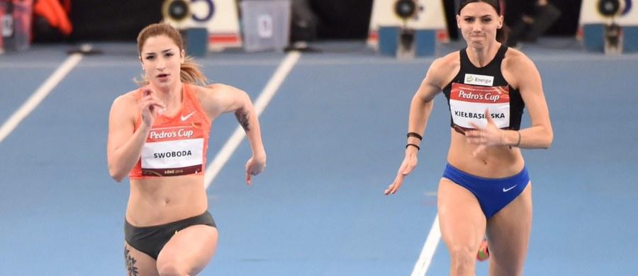 Fantastyczny występ Ewy Swobody! Podczas mityngu Copernicus Cup w Toruniu 19-letnia sprinterka poprawiła wynikiem 7,07 s 17-letni halowy rekord świata juniorek w biegu na 60 m! Jednocześnie wyrównała najlepszy tegoroczny czas wśród seniorek.