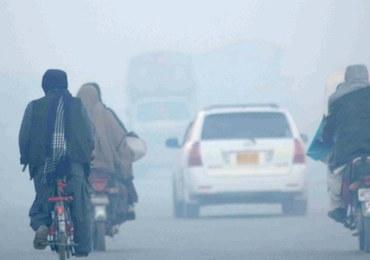 Alarmujący raport: 5 mln ludzi na świecie umiera z powodu zanieczyszczenia powietrza