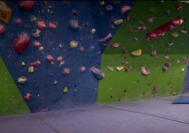 Wspinaczka na ściance - to sport dla każdego!