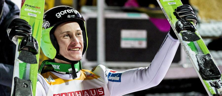 Dawid Kubacki zajął 22. miejsce w sobotnim konkursie Pucharu Świata w lotach narciarskich w norweskim Vikersund. Po raz dziesiąty w sezonie 2015/16 zwyciężył Słoweniec Peter Prevc.
