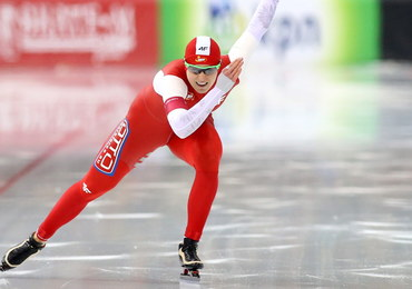 MŚ w łyżwiarstwie szybkim: Polki poza podium w wyścigu drużynowym