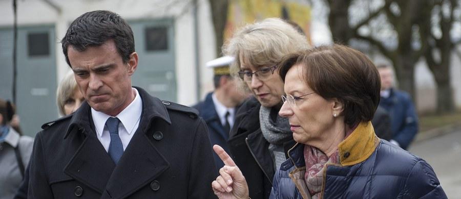 Francuski premier Manuel Valls odrzucił pomysł system stałych kwot przy relokacji uchodźców w Europie. Tym samym Paryż sprzeciwił się Berlinowi tuż przed szczytem UE, który w przyszłym tygodniu ma się zająć kryzysem uchodźczym.