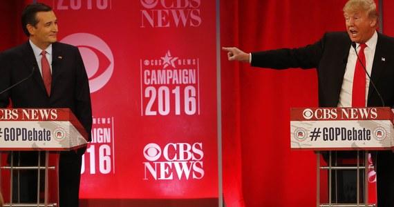Kandydaci ubiegający się o prezydencką nominację Partii Republikańskiej (GOP) zgodnie zaapelowali podczas wczorajszej debaty telewizyjnej, by Senat USA uniemożliwił prezydentowi Obamie nominowanie nowego członka Sądu Najwyższego, na następcę zmarłego sędziego Antonina Scalii. Komentatorzy zwracają uwagę, że debata, w której brało udział już tylko sześciu kandydatów GOP, po tym jak kilku wycofało się po porażce w prawyborach w Iowa i New Hamshire, była znacznie agresywniejsza niż poprzednie.