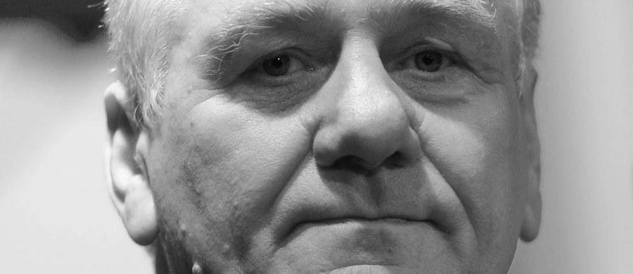 Po ciężkiej chorobie w jednym z warszawskich szpitali zmarł wicemistrz igrzysk olimpijskich z Monachium (1972 rok) w boksie Wiesław Rudkowski. Sportowiec miał 69 lat.