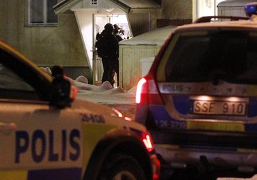 Szwecja: Zamieszki w ośrodku dla uchodźców. Jedna osoba nie żyje