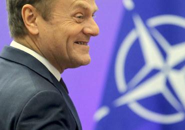 """Tygodnik """"ABC"""" ujawnia, dlaczego Donald Tusk nie wróci do Polski"""