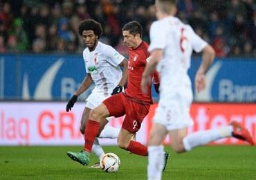 Bayern zależny od Lewandowskiego jak nigdy