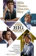 """Big Short"" i ""Spotlight"" z kolejnymi nagrodami"