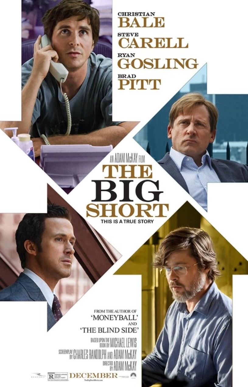 """13 lutego zostały rozdane nagrody Amerykańskiej Gildii Scenarzystów. Pośród laureatów znalazły się m.in. """"Big Short"""", """"Spotlight"""" i """"Figurantka""""."""