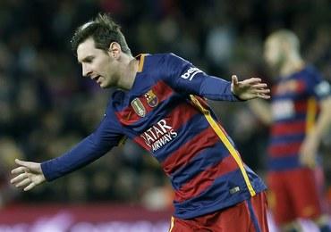 Messi znów zachwycił. A przecież tylko wykorzystał prosty zapis w regulaminie