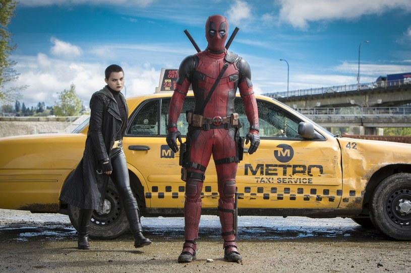 """Mający swą premierę 12 lutego """"Deadpool"""", w ciągu trzech dni zarobił ponad 260 milionów dolarów."""