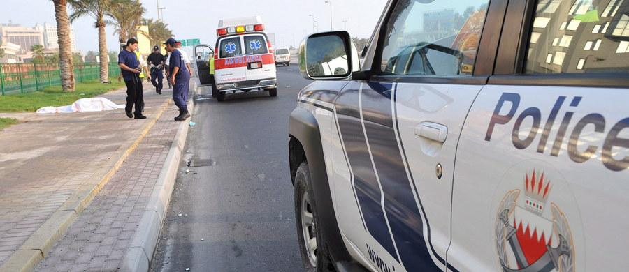 Czworo amerykańskich dziennikarzy został zatrzymanych w Bahrajnie - informują władze i rodziny reporterów. Według policji Amerykanie wjechali do kraju na wizach turystycznych.
