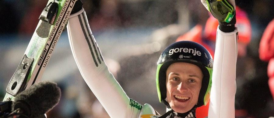 23-letni skoczek w końcu zdobędzie Kryształową Kulę za triumf w klasyfikacji generalnej Pucharu Świata. Do końca sezonu jeszcze sporo czasu, ale Słoweniec jest w wybornej formie i tylko powiększa przewagę nad rywalami. Peter Prevc zaczyna nową erę w skokach?