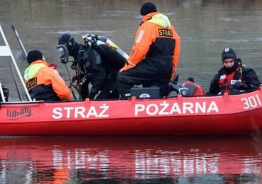 Zamknięte centrum Poznania. Sprowadzone z Niemiec psy będą poszukiwać Ewy Tylman