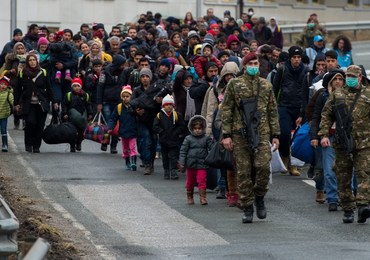Austria chce ograniczyć liczbę uchodźców. Wprowadza dzienny limit wpuszczanych migrantów