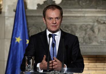Tusk: Nadal nie ma gwarancji kompromisu z Wielką Brytanią