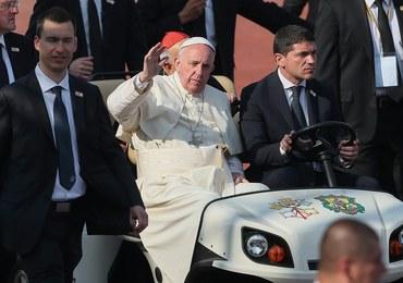 Franciszek zakończył wizytę w Meksyku. Spotkał się z tysiącami pielgrzymów