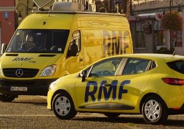 Złotoryja będzie Twoim Miastem w Faktach RMF FM!