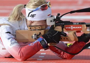 Trener kadry biathlonistek: Pracujemy głównie nad regeneracją