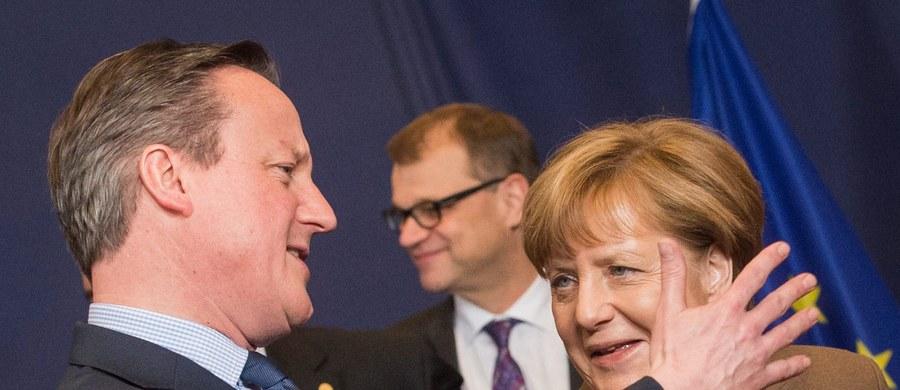 Brytyjski premier David Cameron podbija stawkę w negocjacjach nad warunkami dalszego członkostwa jego kraju w UE i chce, by ograniczanie zasiłków dla imigrantów z innych państw UE było możliwe przez 13 lat. Dla Europy Środkowo-Wschodniej jest to nie do przyjęcia.