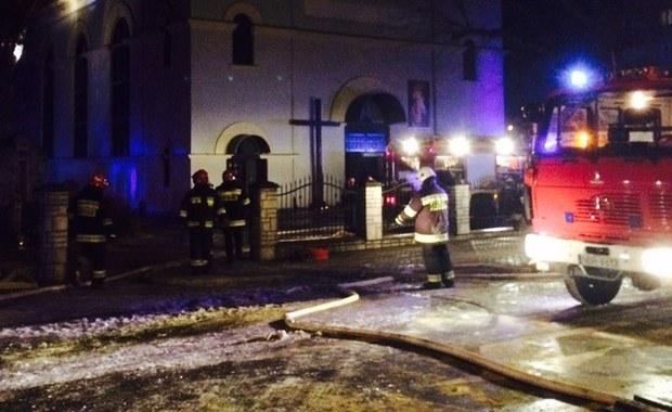 Nawet dwa i pół miliona złotych może kosztować odbudowa kościoła Świętego Antoniego, który spłonął na początku roku w Braniewie. To nieoficjalny jeszcze kosztorys, do których dotarł reporter RMF FM.