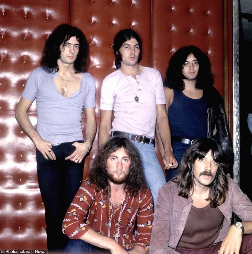 Ritchie Blackmore ujawnił na Facebooku, że obecny menedżer Deep Purple nie zgodził się, by słynny gitarzysta wziął udział w ceremonii wprowadzenia zespołu do Rockandrollowego Salonu Sław.