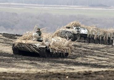 """Doradca Putina odwiedził Donbas. """"Omawiane było wznowienie działań bojowych"""""""