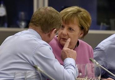 Merkel idzie w ślady Camerona? Też chce ograniczyć nadużycia w korzystaniu ze świadczeń