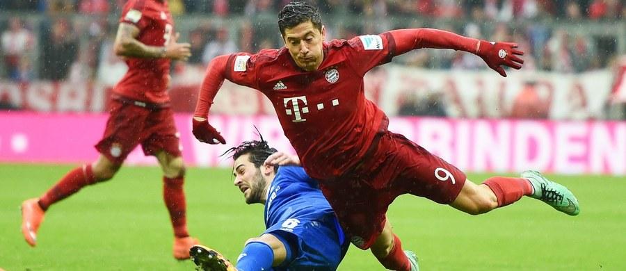 Robert Lewandowski i Thomas Mueller to najbardziej niebezpieczny duet napastników w historii Bundesligi. Kolejny popis swych umiejętności dali widzom podczas sobotniego spotkania Bayernu Monachium z SV Darmstadt 98 w meczu 22. kolejki niemieckiej ekstraklasy.
