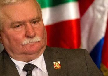 Lech Wałęsa: Byłem oddany walce, a oni chcą osadzić jakiegoś innego bohatera, który był tchórzem