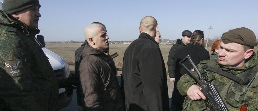 Ukraińskie siły rządowe i prorosyjscy separatyści z Donbasu dokonali wymiany zakładników, którzy więzieni byli przez obie strony konfliktu. Była to pierwsza taka wymiana w 2016 roku - poinformowała Służba Bezpieczeństwa Ukrainy (SBU).