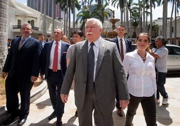 Lech Wałęsa: Na chwilę załóżmy, że byłem agentem SB