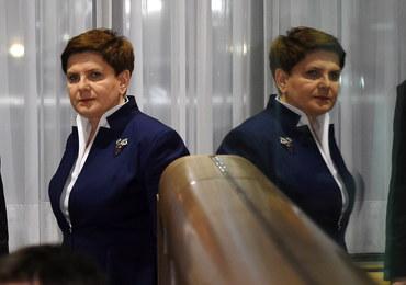 """Szydło o dokumentach ws. TW """"Bolka"""": Prawda należy się Polakom"""
