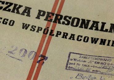 """Rosyjska prasa: TW """"Bolek"""" współpracował nie tylko z SB, ale także z KGB"""