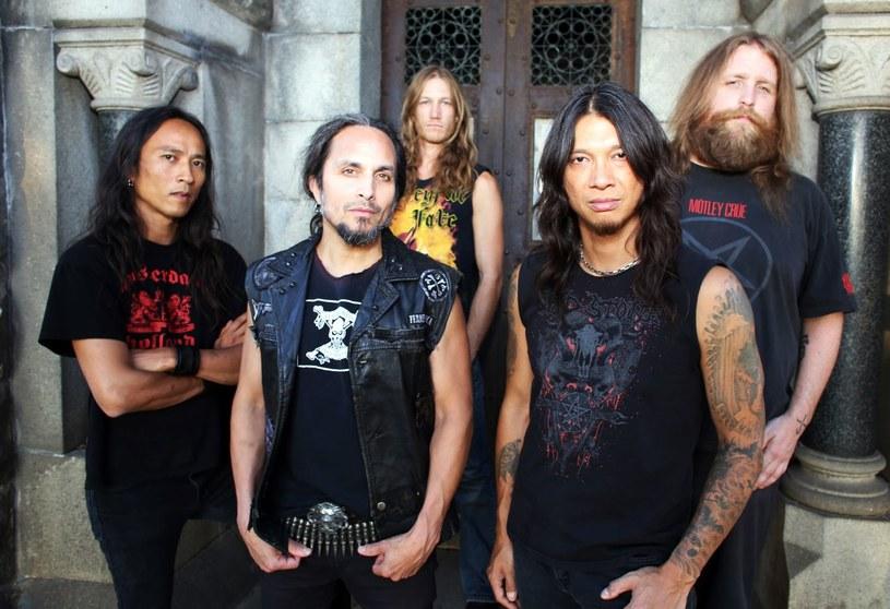 Weterani thrashu z Bay Area nagrali nowy album.