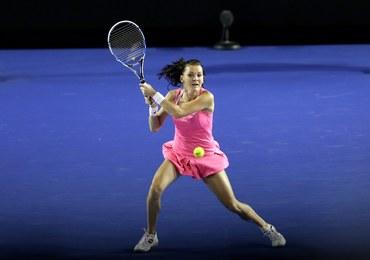 Turniej WTA w Dausze: Awans Agnieszki Radwańskiej