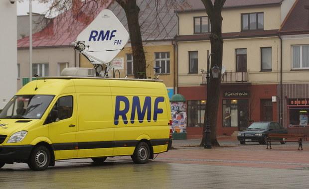 Ustrzyki Dolne, Opatów, Chodzież, Gorlice, Bytów, a może Kępno? Jak co tydzień, to Wy zdecydujecie, skąd tym razem nadamy Twoje Miasto w Faktach RMF FM. Do jednej z tych miejscowości w najbliższą sobotę przyjedzie żółto-niebieski wóz satelitarny oraz nasz reporter, który będzie odkrywać lokalne ciekawostki. Głosujcie w sondzie! Wyniki poznamy w czwartkowe południe.