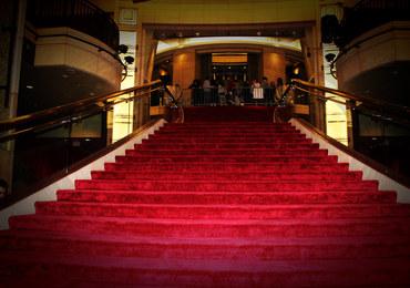 Symbol sukcesu: Czerwony dywan przy Bulwarze Hollywood