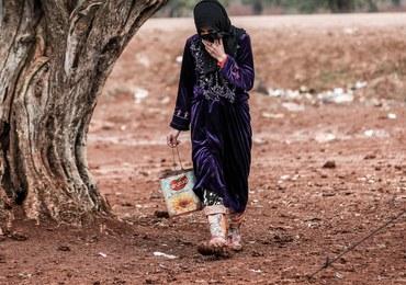 15-letnia Szwedka uwolniona z rąk ISIS. W niewoli urodziła syna